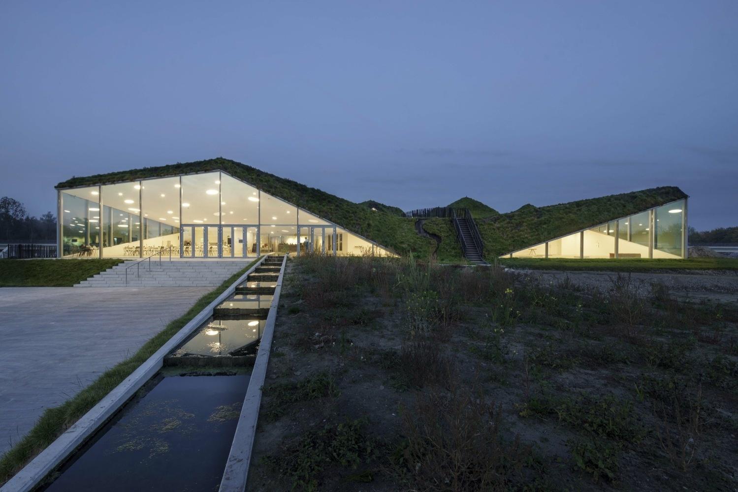 Пятый фасад: зеленые крыши (галерея 7, фото 3)