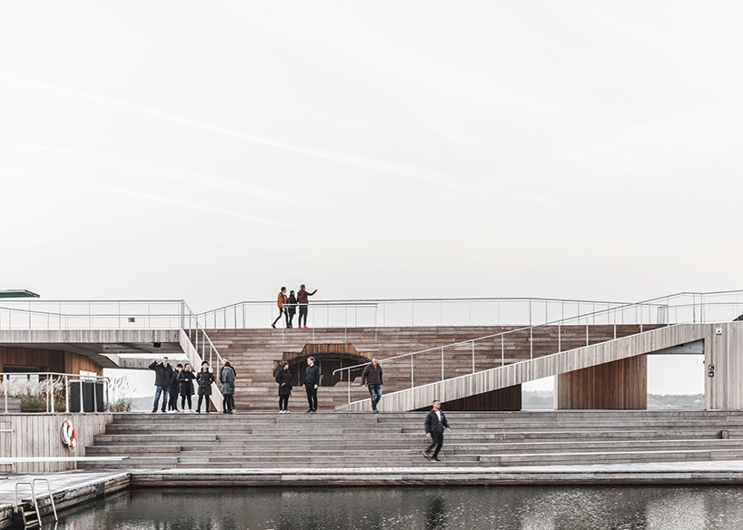 Парк Fjord в Дании | галерея [1] фото [6]