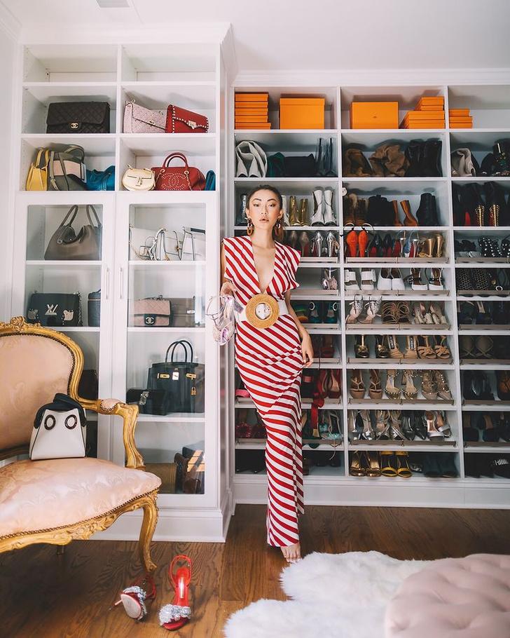Дом инфлуэнсера Джессики Ванг в Нью-Йорке (фото 15)