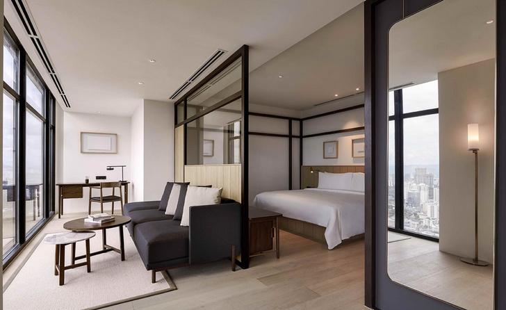 Alila Bangsar hotel - Kuala Lumpur, Malaysia (фото 2)
