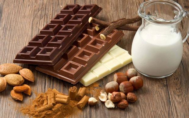 Что происходит с телом, когда вы едите молочный шоколад? (фото 7)