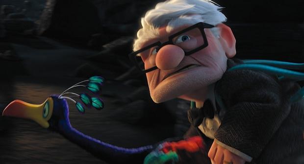 Великое поколение: 7 фильмов и один мультфильм с героями пенсионного возраста в главных ролях (фото 13)