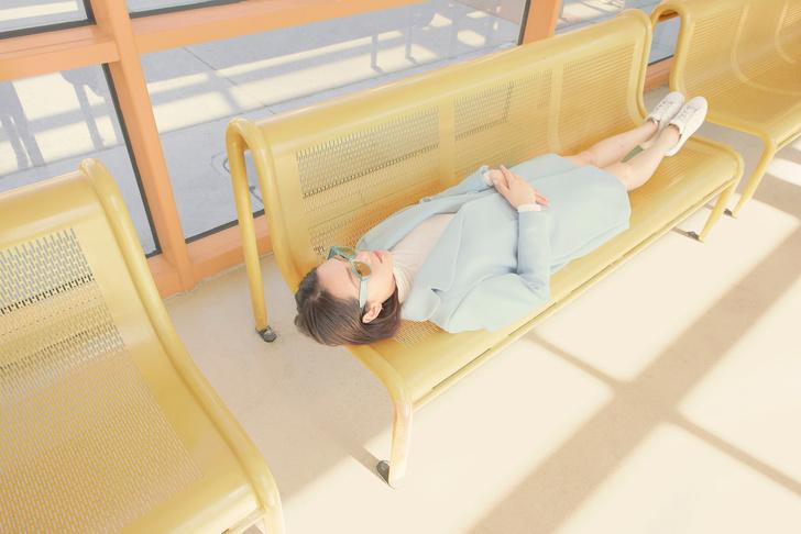 Иммерсивная реальность: фотограф Мирея Гартланд (фото 5)