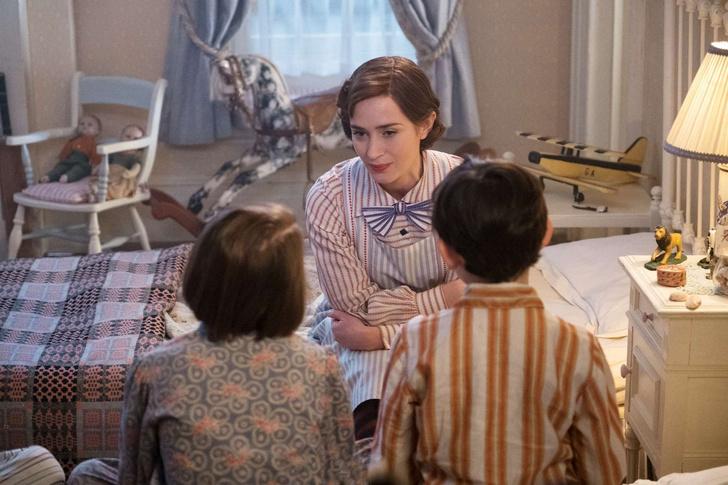 5 интерьеров фильмов, достойные премии Оскар 2019 (фото 4)