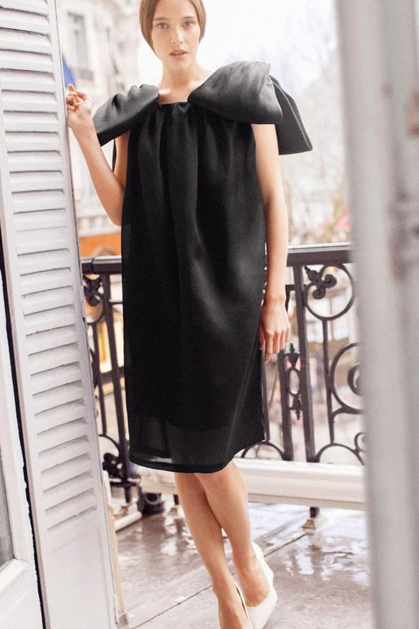 Вика газинская платья