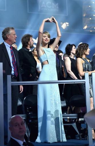 Церемония ACM Awards 2015: гости вечера (фото 1)
