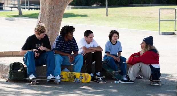 Свой в доску: история скейтбординга в кино (фото 1)