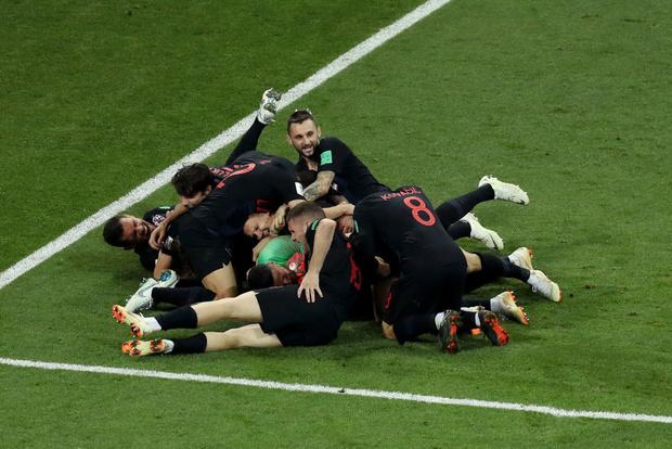 Спасибо сборной России за этот чемпионат (фото 8)