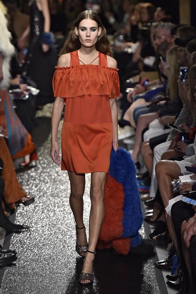 Неделя моды в Париже: день седьмой | галерея [2] фото [1]