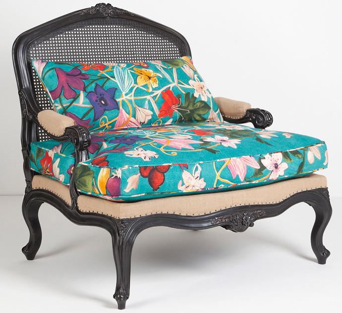 Кресло, Chelini
