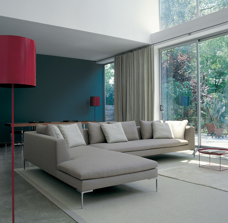 Charles Design Antonio Citterio