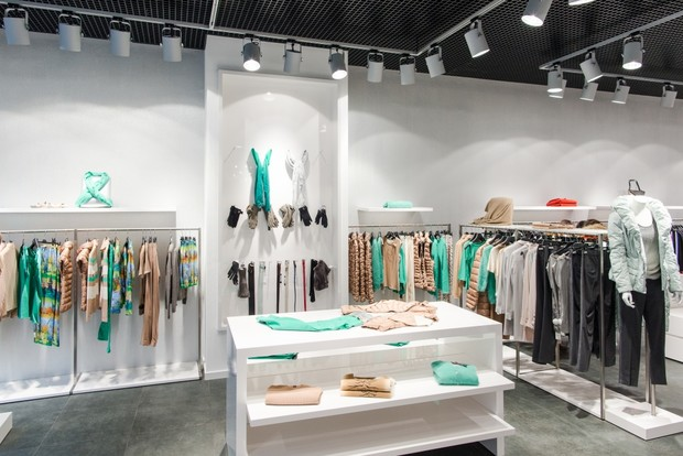 В Outlet Village «Белая дача» открылся магазин Marc Cain