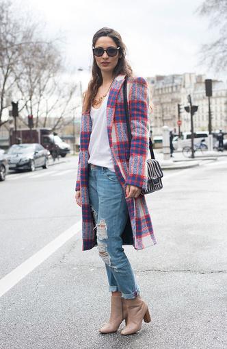 Back to 90s: 5 способов носить mom-джинсы (фото 26)