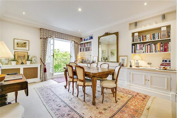 В Лондоне продается бывшая квартира Кейт и Пиппы Миддлтон (фото 3)