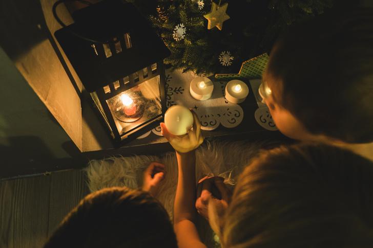 Зажжем: как правильно использовать свечи (фото 10)