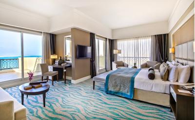 Где отметить Новый Год 2020? В роскошных отелях Rixos в ОАЕ (галерея 1, фото 5)