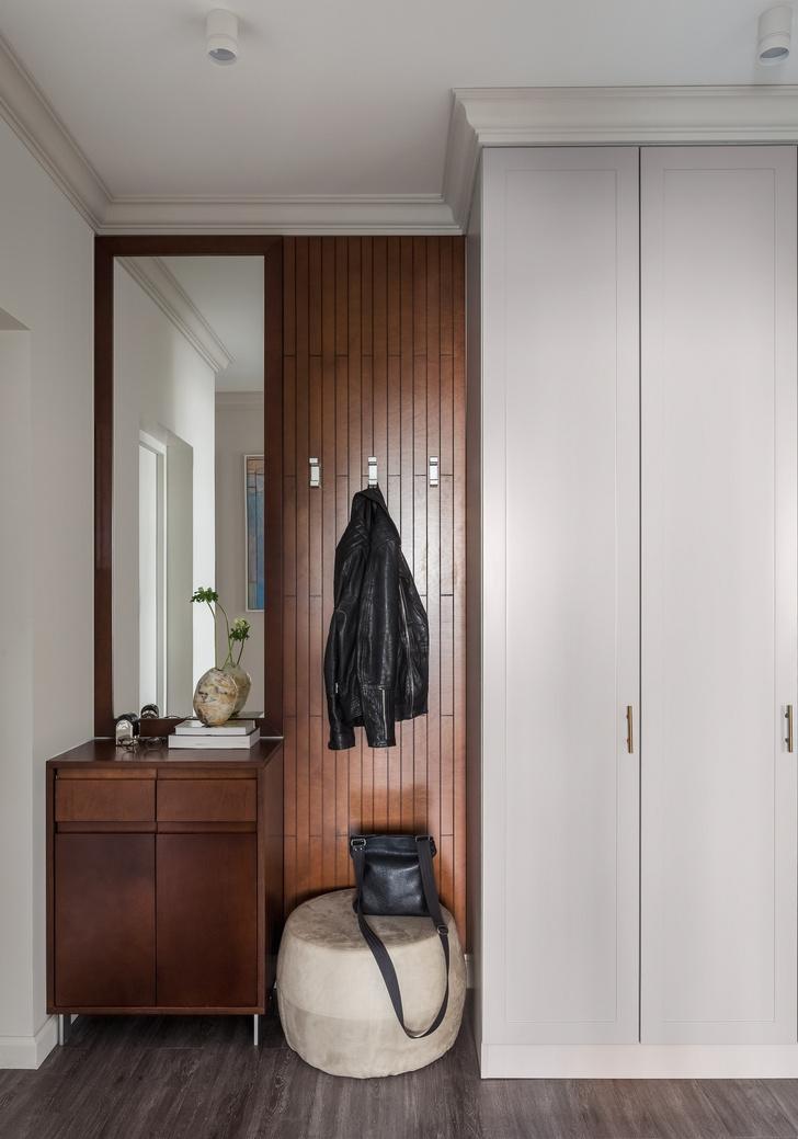 Квартира 64 м²: проект Анны Чеверевой и Елены Даркиной (фото 18)