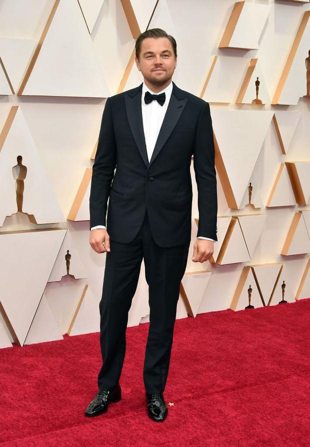 Лучшие мужские образы «Оскара-2020» (фото 7)