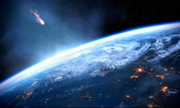 Новый Армагеддон: почему конец света предсказывают на 21 декабря? (фото 1)
