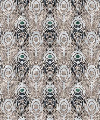Авангард, лестницы и море: ковры от русских дизайнеров (фото 10.1)