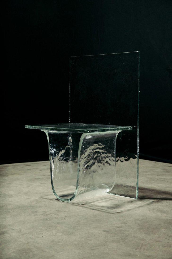 коллекция мебели Melt (фото 0)