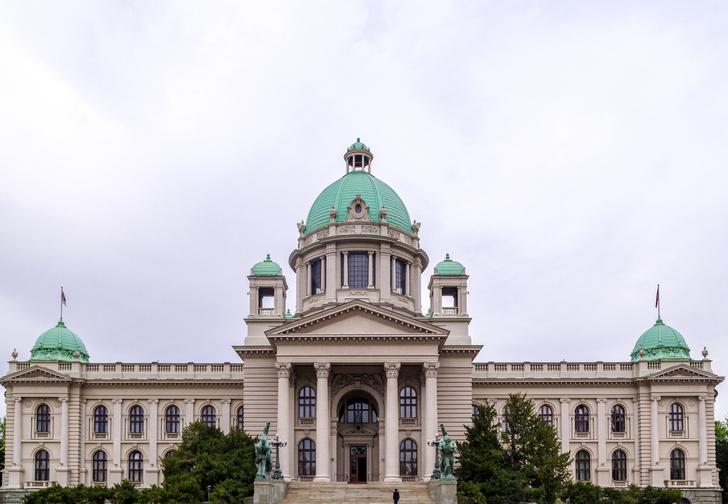 Русская архитектура за рубежом: 5 известных зданий (фото 6)