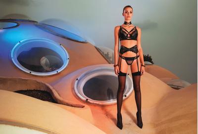 Incanto представили капсулу Very Sexy (галерея 3, фото 0)