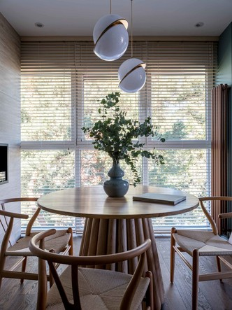 Светлая квартира 79 м² на Балтийском побережье (фото 12.2)