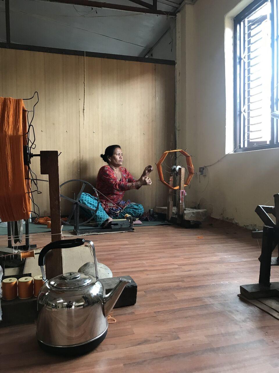 Привет из Катманду: Макс Касымов о поездке в Непал (галерея 22, фото 2)
