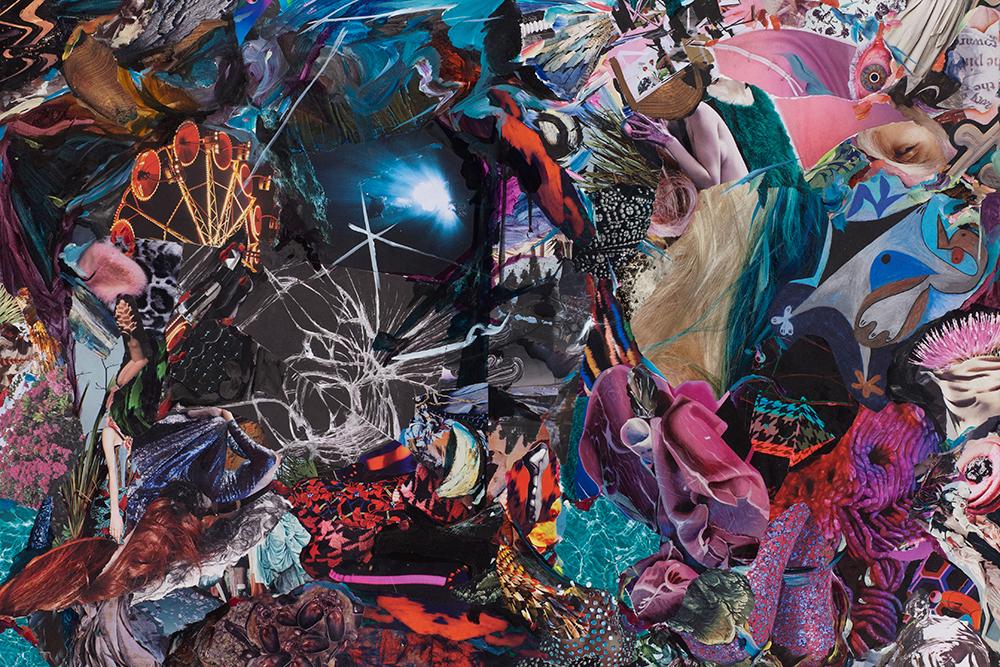 «Все по 100»: аукцион современного искусства от Vladey   галерея [1] фото [6]