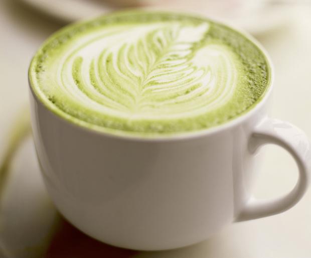 Вместо кофе: почему матча латте — это новый гастрономический тренд? (фото 4)