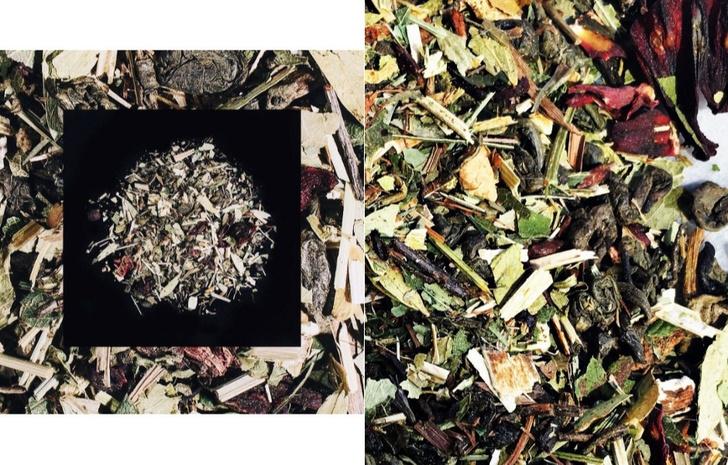 Как чай влияет на кожу (фото 1)