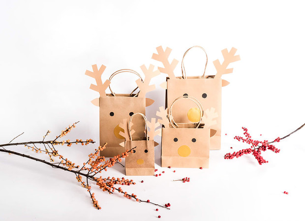 3 простые идеи упаковки подарков (фото 11)