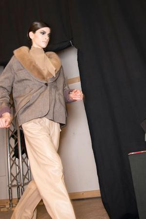 Показы мод Simonetta Ravizza Осень-зима 2013-2014 | Подиум на ELLE - Подиум - фото 733