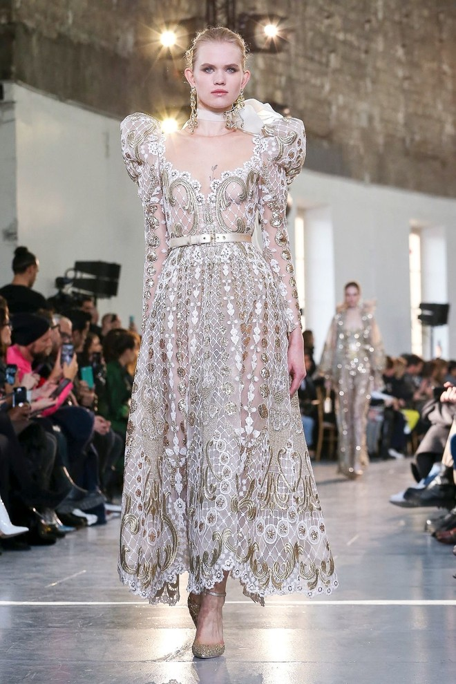 Elie Saab Haute Couture 2020 (фото 10.2)