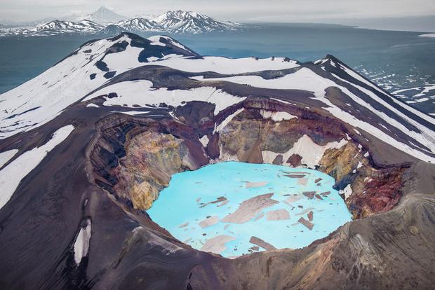 А мы пойдем на север: зачем в конце зимы ехать в Исландию, Шотландию и на Камчатку (фото 16)