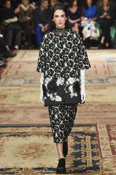 Неделя моды в Милане: день четвертый | галерея [4] фото [7]