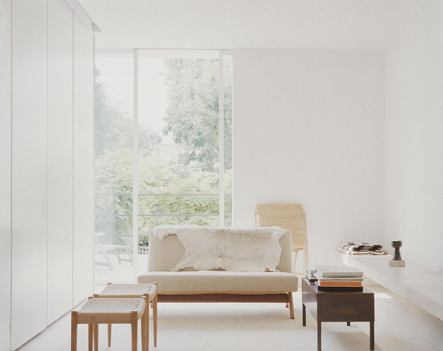 20+ интерьеров в стиле минимализм (галерея 1, фото 3)