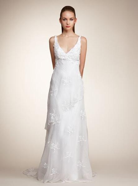 Свадебные платья для беременных невест   галерея [1] фото [10]