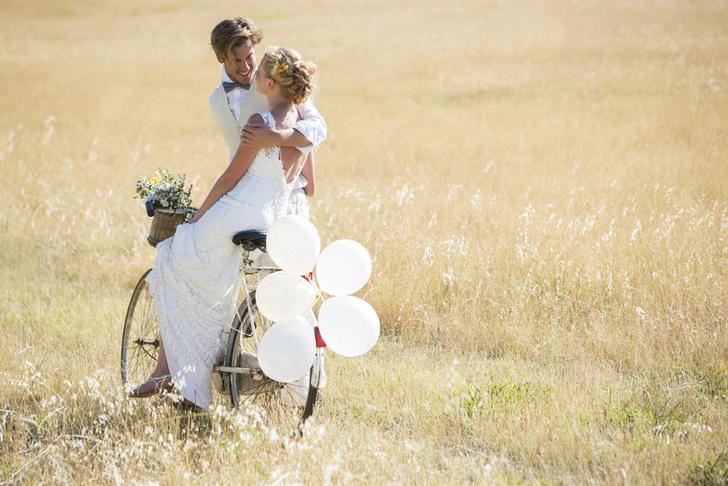 Годовщины свадеб по годам: названия, идеи подарков фото [5]