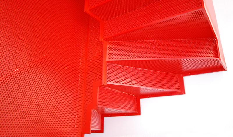 Топ-10: самые необычные дизайнерские лестницы | галерея [6] фото [2]