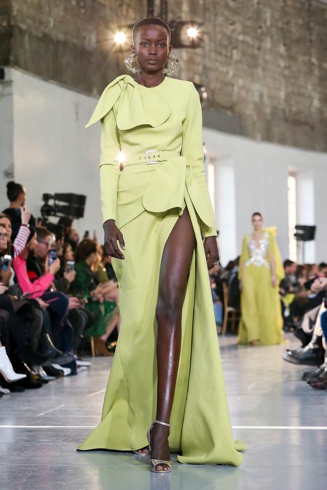 Elie Saab Haute Couture 2020 (фото 19.1)