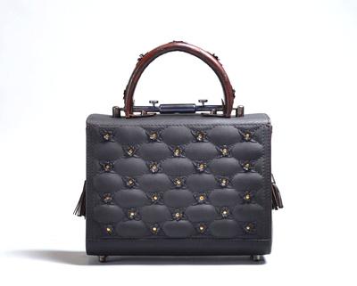 Все свое: 5 локальных брендов сумок, о которых надо знать (галерея 15, фото 1)