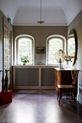 Уютный бутик-отель Ett Hem в Стокгольме (фото 12.2)