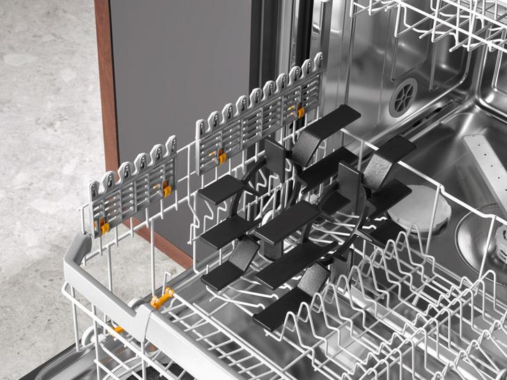 Новые посудомоечные машины Miele G7000 (фото 7)