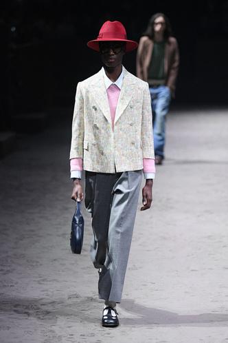 Показ Gucci стал манифестом против токсичной маскулинности (фото 6.1)