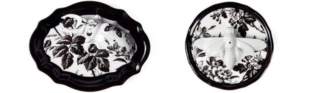 Gucci выпустила первую коллекцию мебели и аксессуаров для дома