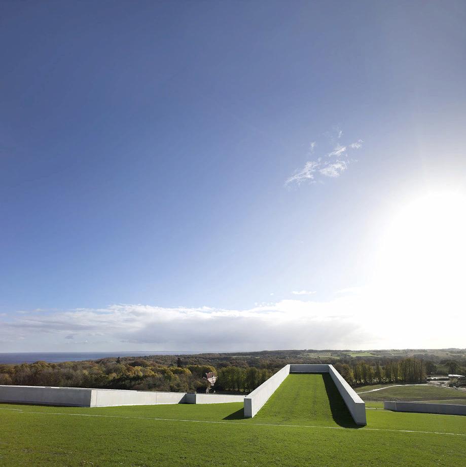 Пятый фасад: зеленые крыши (галерея 19, фото 0)
