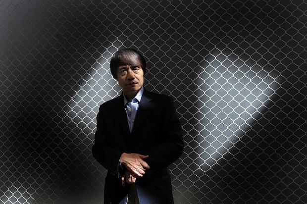 Архитектор Тадао Андо: певец бетона (фото 0)
