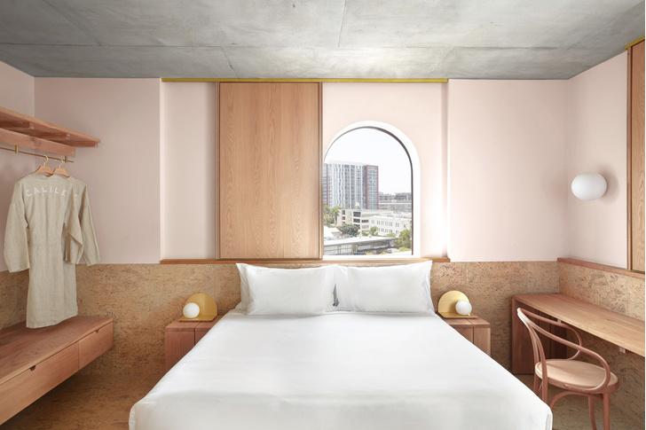 Прилив нежности: отель в Брисбене (фото 6)
